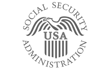 Social Security Customer Logo
